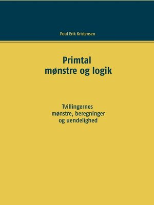 cover image of Primtal
