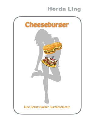 cover image of Cheeseburger