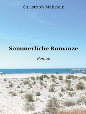 cover image of Sommerliche Romanze