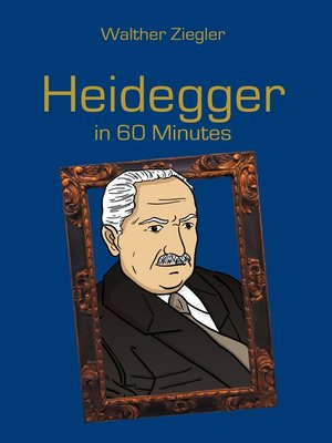 cover image of Heidegger in 60 Minutes