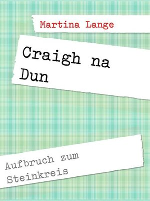 cover image of Craigh na Dun
