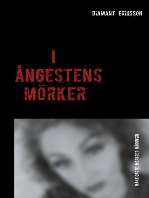 cover image of I ångestens mörker