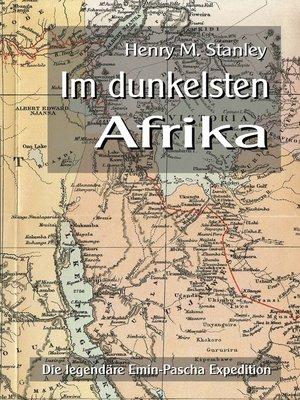 cover image of Im dunkelsten Afrika