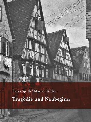 cover image of Tragödie und Neubeginn