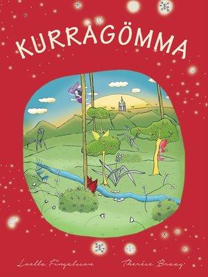 cover image of Kurragömma