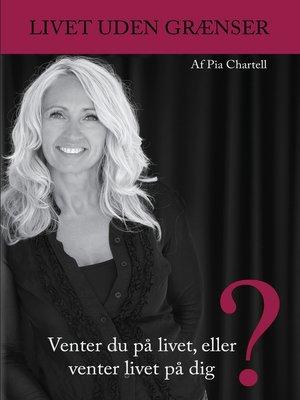 cover image of Livet Uden Grænser