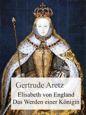 cover image of Elisabeth von England