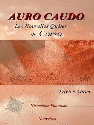 cover image of Auro Caudo