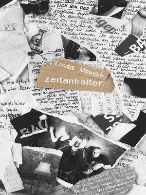 cover image of Zeitanhalter