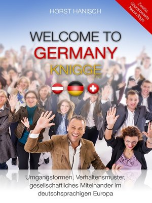 cover image of Welcome to Germany-Knigge 2100