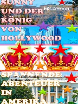 cover image of Sunny und der König von Hollywood