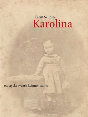 cover image of Karolina