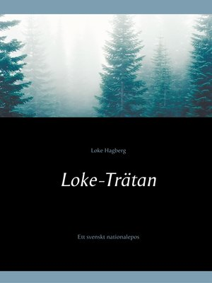 cover image of Loke-Trätan