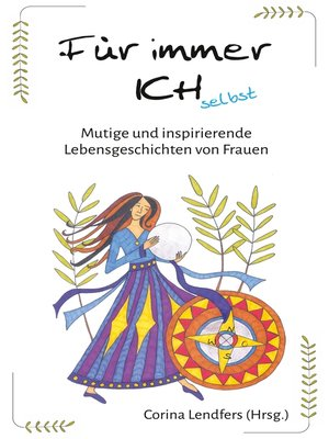 cover image of Für immer ICH selbst