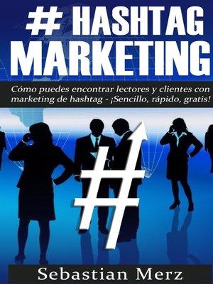 cover image of # Hashtag-Marketing