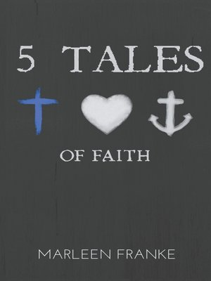 cover image of 5 tales of faith