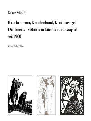 cover image of Knochenmann, Knochenhund, Knochenvogel