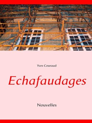 cover image of Echafaudages