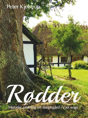 cover image of Rødder