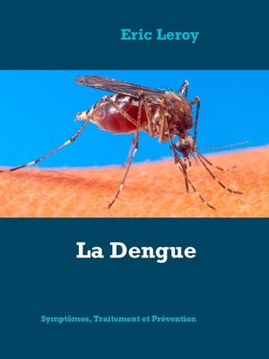 cover image of La Dengue