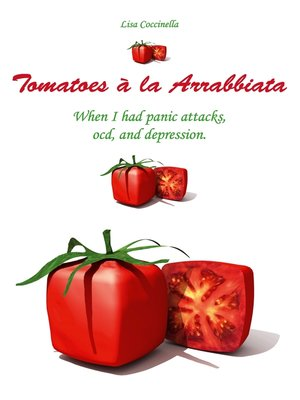 cover image of Tomatoes à la Arrabbiata