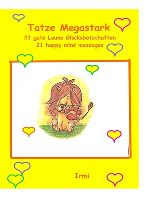 cover image of Tatze Megastark