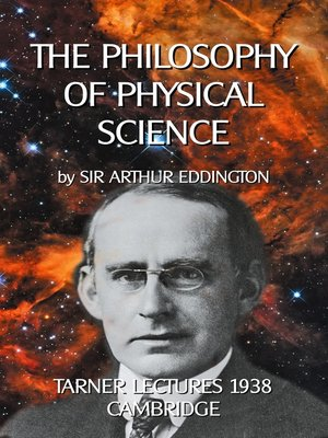 cover image of The Philosophy of Physical Science