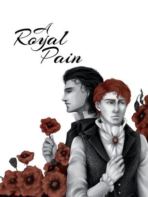 cover image of A Royal Pain