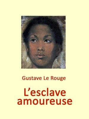 cover image of L'esclave amoureuse