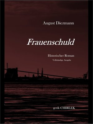 cover image of Frauenschuld