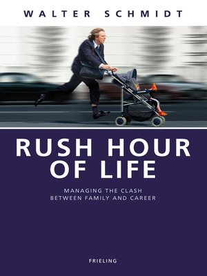 cover image of Rush Hour of Life