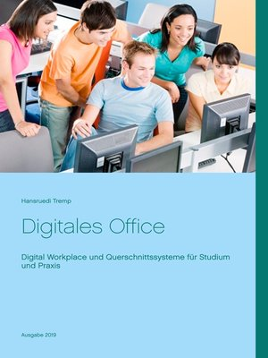 cover image of Digitales Office