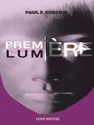 cover image of Première Lumière