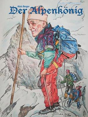 cover image of Der Alpenkönig