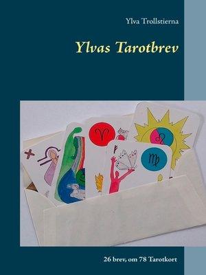 cover image of Ylvas Tarotbrev