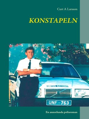 cover image of Konstapeln
