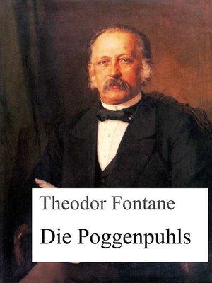 cover image of Die Poggenpuhls