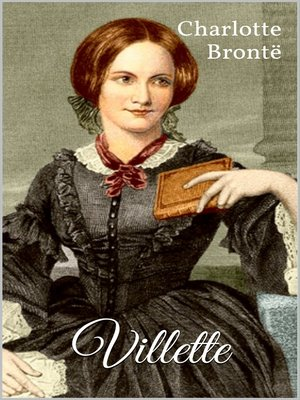 cover image of Villette