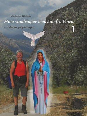 cover image of I Marias pilgrimsspor