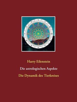 cover image of Die astrologischen Aspekte