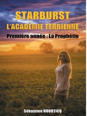 cover image of Première Année: La Prophétie