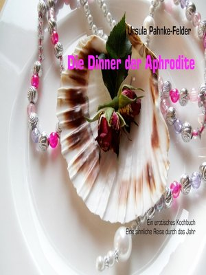 cover image of Die Dinner der Aphrodite