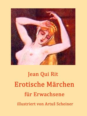 cover image of Erotische Märchen für Erwachsene