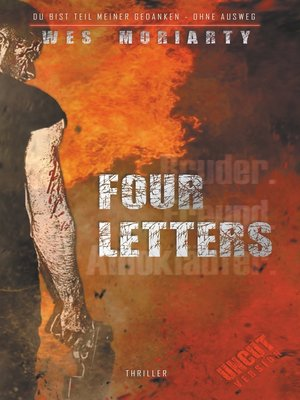 cover image of Four Letters