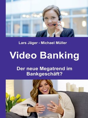 cover image of Video Banking