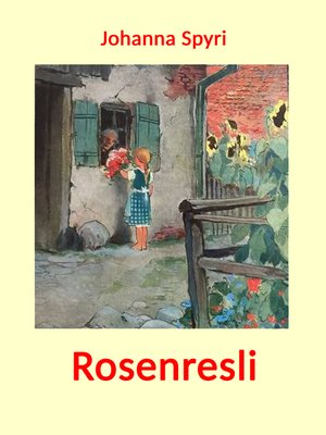 cover image of Rosenresli