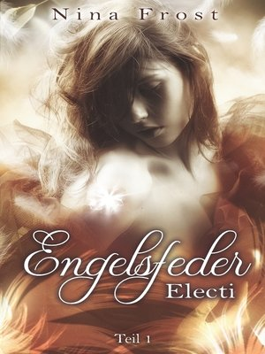 cover image of Engelsfeder 1--Electi