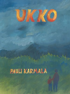 cover image of Ukko