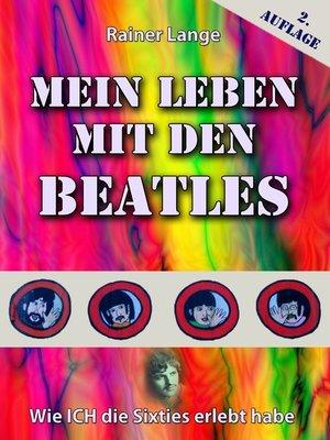 cover image of Mein Leben mit den Beatles