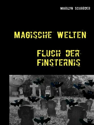 cover image of Fluch der Finsternis